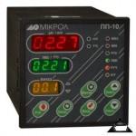Преобразователь-регулятор потенциометрический ПП-10
