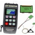 Измерительно-регистрирующий комплекс ТЕПЛОГРАФ