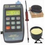 Измеритель влажности материалов ВИМС-2.2