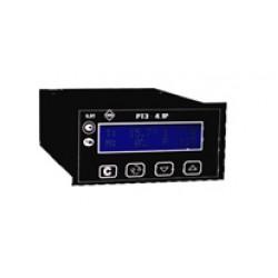 Прибор измерительный и регулирующий прецизионный РТЭ-4.1Р