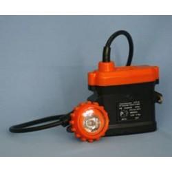 Светильники переносные индивидуальные, СГГ-9 Светильник головной