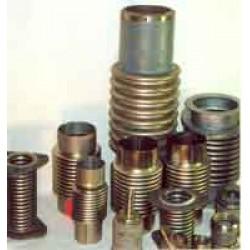 Многослойные сильфоны (ГОСТ 21744-83)
