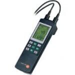 Testo 445 многофункциональный прибор для систем ОВК