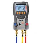 Testo 523 электронный анализатор холодильных систем