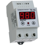 Терморегулятор ТК-4к (одноканальный).