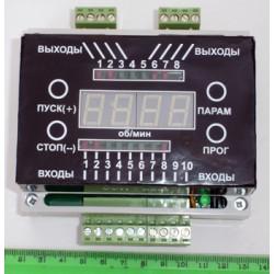 Электронное устройство контроля и управления норией программируемое УУН – 02М