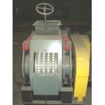 Оборудование для производства топливных брикетов для сельского хозяйства. Валковый пресс мод. 25 М