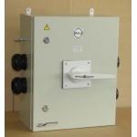 Выключатели автоматические постоянного тока  ВАРП-500