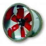Реверсивные вентиляторы ВОР-5- ВОР-5,6- ВОР-6,3- ВОР-7,1