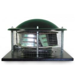 Вентиляторы крышные ВКР-3,55