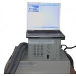 Многоканальная измерительная тензометрическая система для статических испытаний конструкций ВНП-8