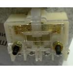 Вспомогательный контакт для вакуумного контактора  КВн 3-80