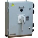 Выключатель ВР-160ДО-М-1(380В/660В) У5