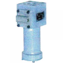 Фильтры всасывающие с электровизуальной индикацией и загрязнении ФВСМ1