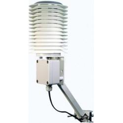 Защитный экран для измерительного преобразователя влажности и температуры ДВ2ТС-А